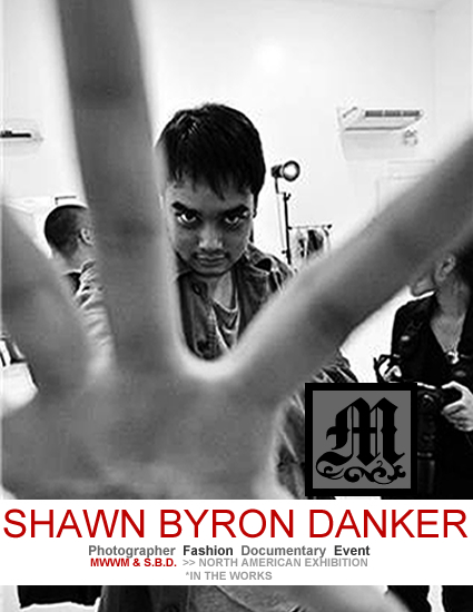 Shawn Byron Danker Photographer Fashion Documentary Event MWWM Founder Angie Seegers MWW Management=